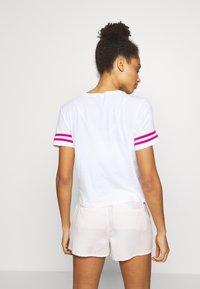 Fox Racing - RALEIGH  - T-Shirt print - white - 2
