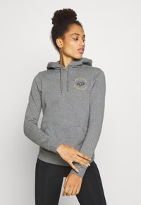 Fox Racing - FLUTTER  - Kapuzenpullover - mottled grey - 2