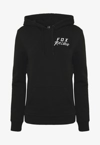 Fox Racing - LAPPED  - Kapuzenpullover - black - 4