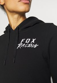 Fox Racing - LAPPED  - Kapuzenpullover - black - 5