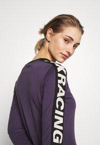 Fox Racing - RANGER - Funkční triko - dark purple - 4