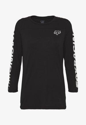 RANGER - Funktionsshirt - black