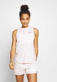 Fox Racing - MONARCH TANK  - Top - light pink - 2