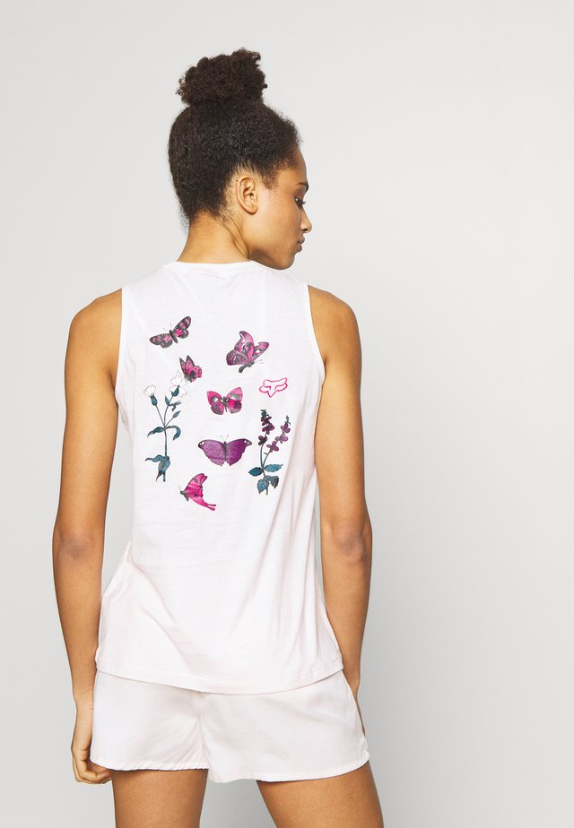 MONARCH TANK  - Top - light pink