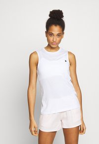 Fox Racing - FLUTTER TANK - Top - white - 2