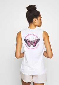 Fox Racing - FLUTTER TANK - Top - white - 0