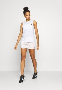 Fox Racing - FLUTTER TANK - Top - white - 1