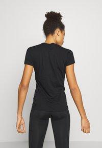 Fox Racing - RICHTER TEE  - Print T-shirt - black - 2