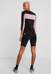 Fox Racing - WOMENS RANGER SHORT - kurze Sporthose - black - 4