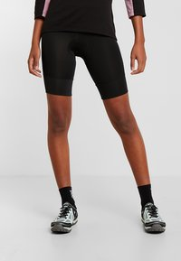 Fox Racing - WOMENS RANGER SHORT - kurze Sporthose - black - 3