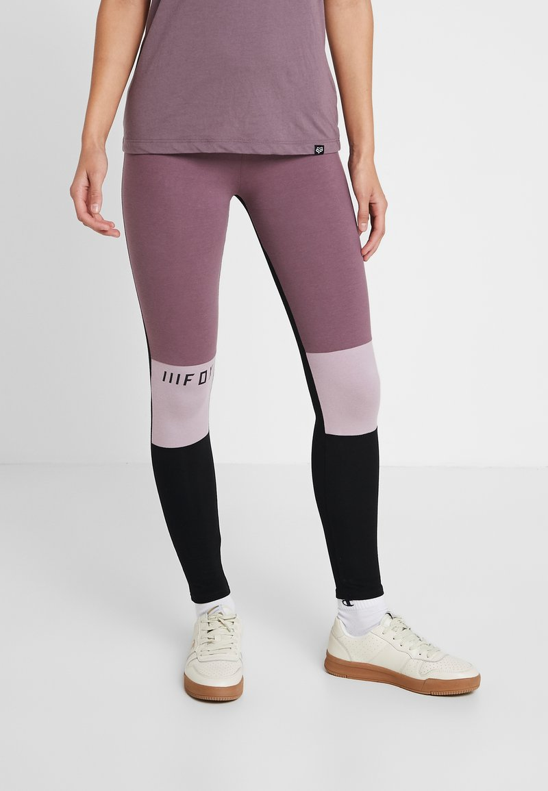 Fox Racing - STELLAR LEGGING - Tights - purple