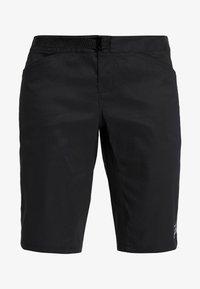 Fox Racing - RANGER - Outdoor Shorts - black - 4