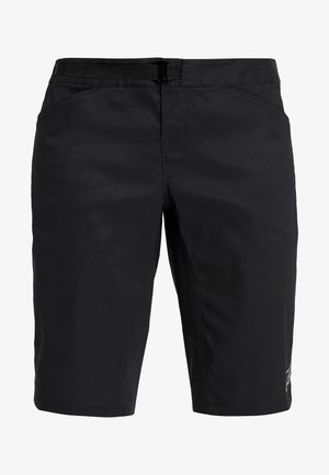 RANGER - Outdoor Shorts - black