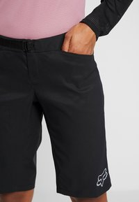 Fox Racing - RANGER - Outdoor Shorts - black - 3