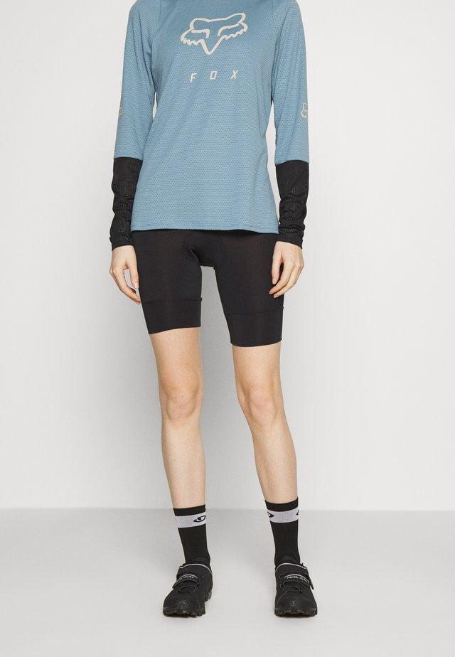 RANGER 2-IN-1 - Outdoor Shorts - black