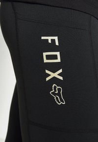Fox Racing - EDISON MOTO - Tights - black - 5