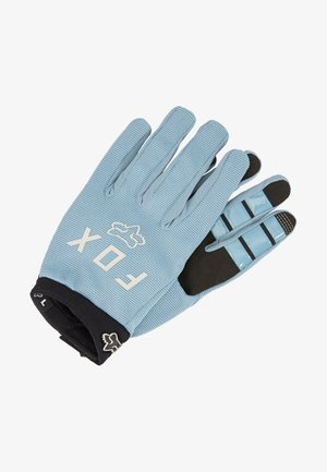 WOMENS RANGER GLOVE - Fingerhandschuh - light blue