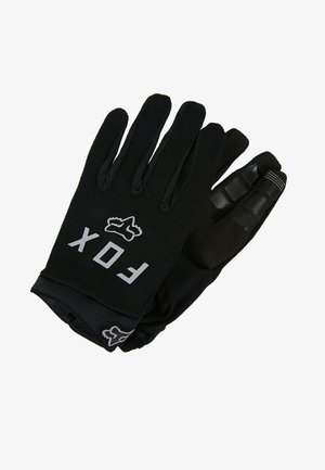 WOMENS RANGER GLOVE - Rukavice - black