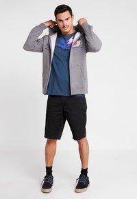 Fox Racing - HELLION PREMIUM TEE - T-Shirt print - navy - 1