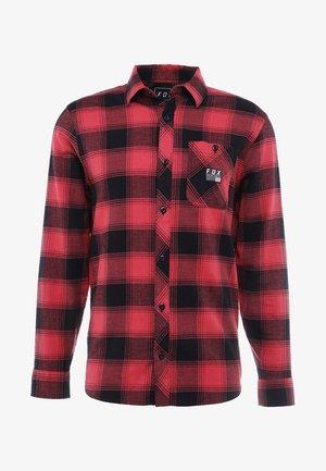 LONGVIEW  - Overhemd - rio red