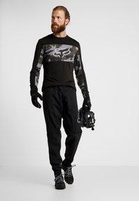 Fox Racing - RANGER  - Funktionsshirt - anthrazit - 1