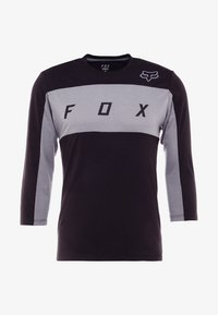 Fox Racing - RANGER - Funktionsshirt - black - 4