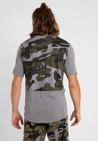 Fox Racing - RANGER DRI RELEASE - T-Shirt print - olive - 2