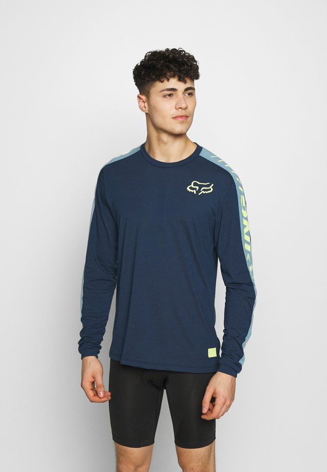 RANGER  - Sports shirt - dark blue