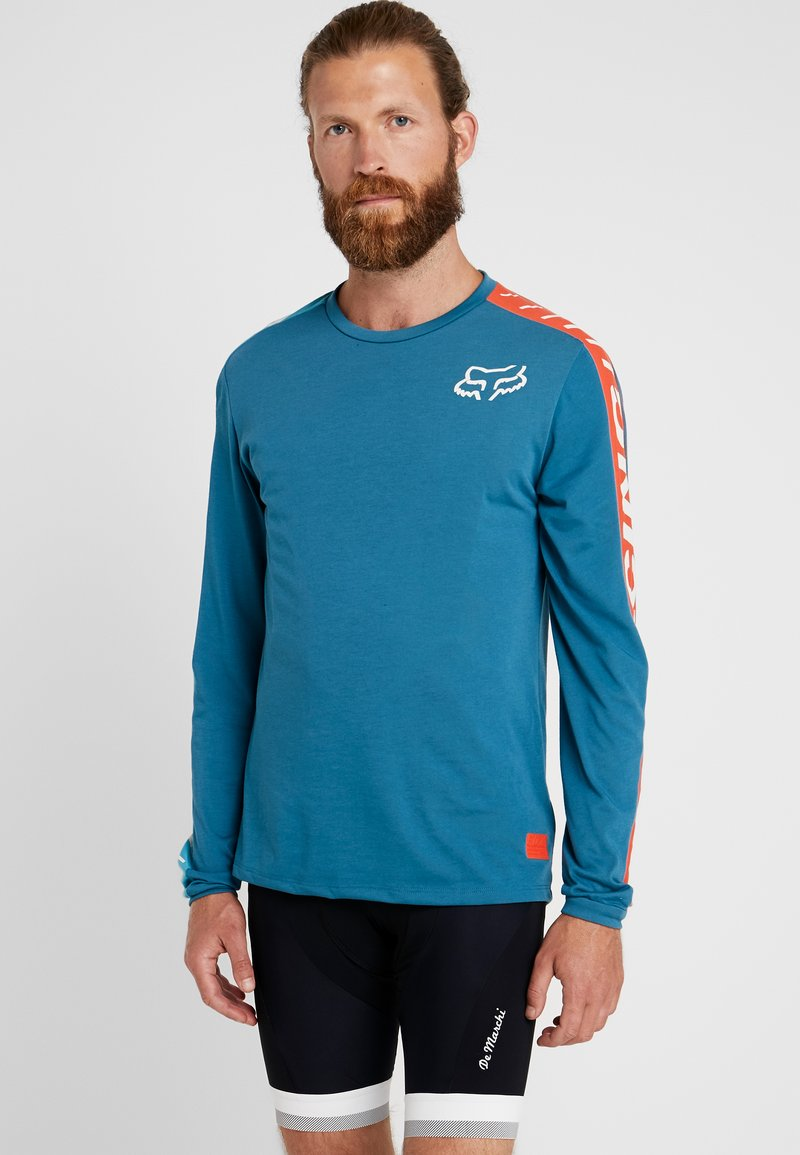 Fox Racing - RANGER  - Funktionsshirt - turquoise