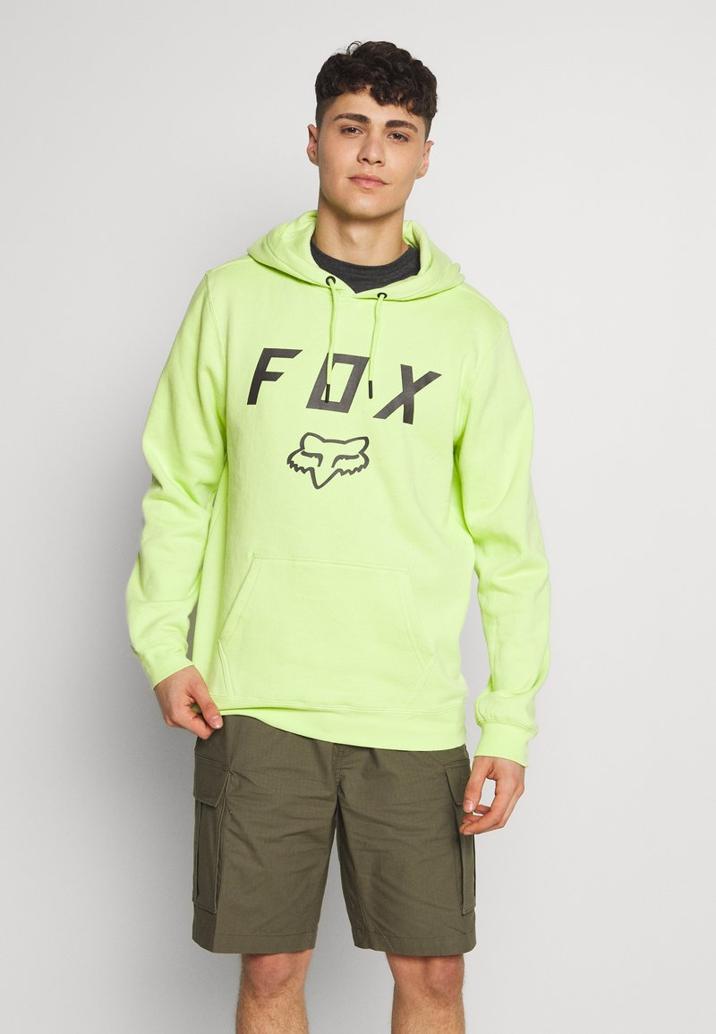 Fox Racing - LEGACY MOTH - Kapuzenpullover - neon green