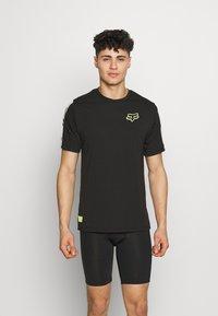 Fox Racing - RANGER - T-Shirt print - black - 0