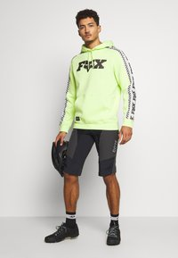 Fox Racing - REFUEL - Kapuzenpullover - lime - 1