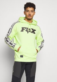 Fox Racing - REFUEL - Kapuzenpullover - lime - 0