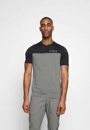 FLEXAIR ZIP - T-Shirt print - grey