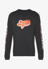 Fox Racing - Sports shirt - black