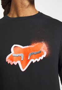 Fox Racing - Funktionsshirt - black - 5