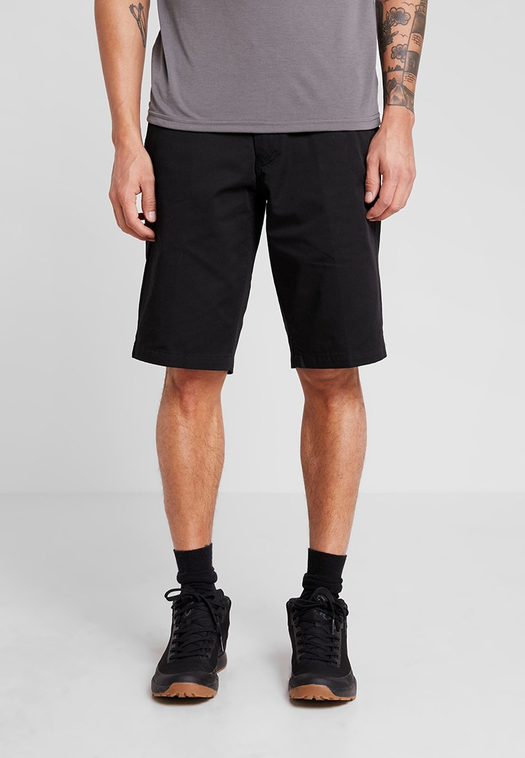Fox Racing - ESSEX SHORT - Korte broeken - black