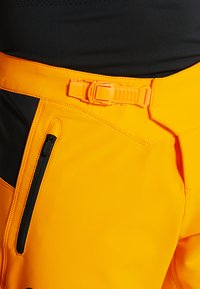 Fox Racing - DEFEND - Outdoor Shorts - orange