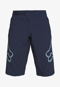 Fox Racing - DEFEND - Outdoor Shorts - navy - 3