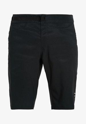 RANGER CARGO SHORT - kurze Sporthose - black