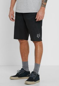 Fox Racing - RANGER CARGO SHORT - kurze Sporthose - black - 0