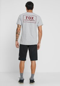 Fox Racing - RANGER CARGO SHORT - kurze Sporthose - black