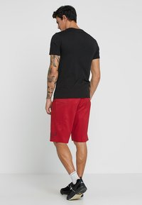Fox Racing - RANGER CARGO SHORT - kurze Sporthose - dark red - 2