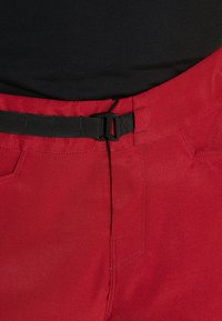 Fox Racing - RANGER CARGO SHORT - kurze Sporthose - dark red - 3
