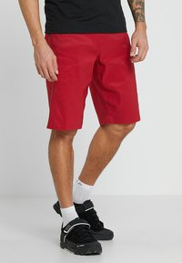 Fox Racing - RANGER CARGO SHORT - kurze Sporthose - dark red - 0