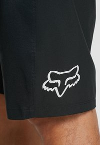 Fox Racing - RANGER SHORT - kurze Sporthose - black - 6