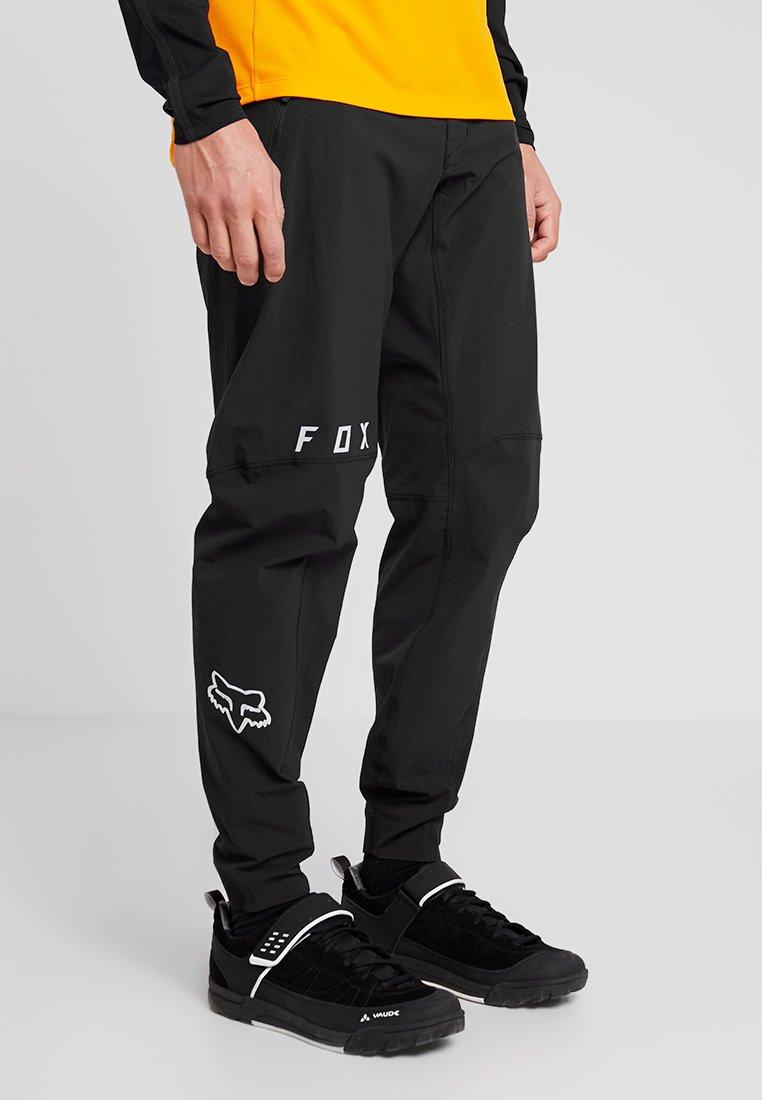 Fox Racing - FLEXAIR PANT - Broek - black