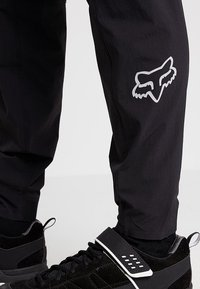 Fox Racing - FLEXAIR PANT - Stoffhose - black - 4