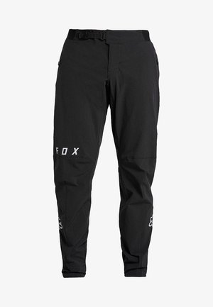 FLEXAIR PANT - Trousers - black
