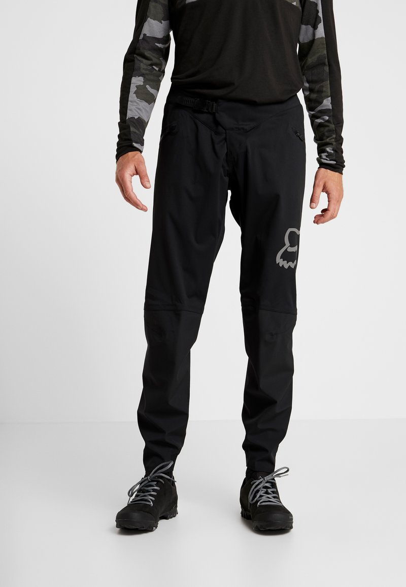 Fox Racing - RANGER WATER PANT - Outdoor trousers - black